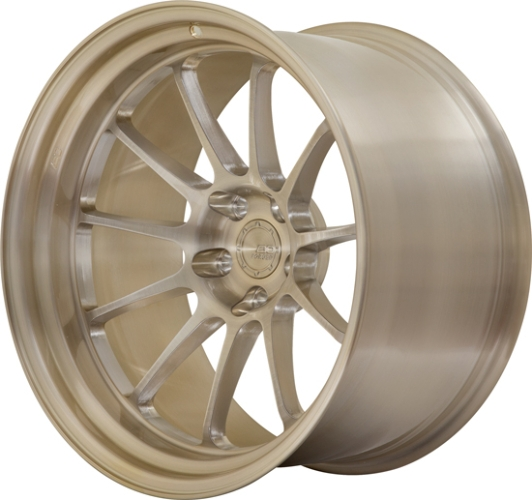 BC Forged wheels TD series