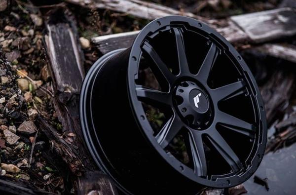 JR wheels JRX1