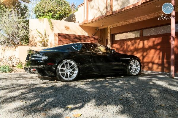 Aston Forged AF2