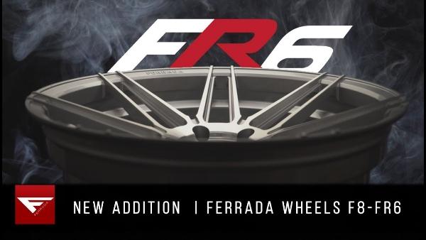 Ferrada F8-FR6