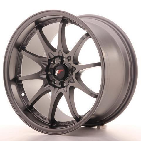 Japan Racing jr5 wheels