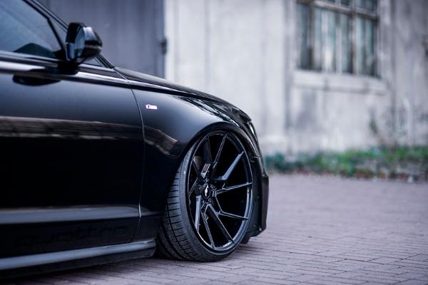 JR wheels jr33