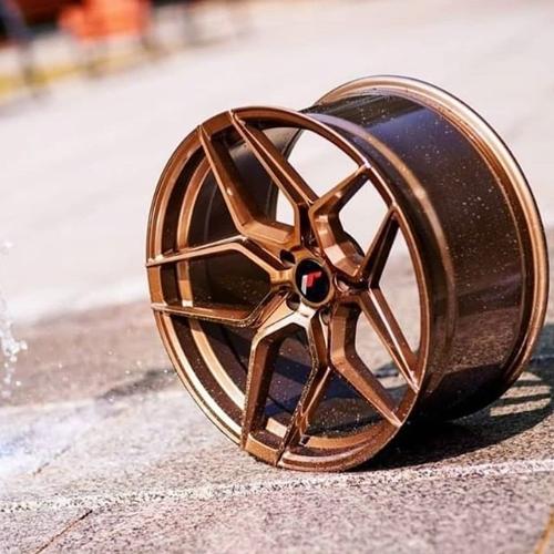 JR wheels jr34