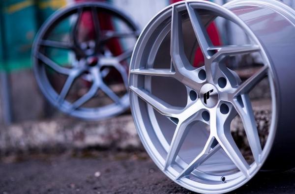 JR wheels jr35