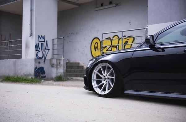 JR wheels jr36