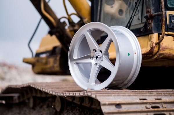 JR24 wheels