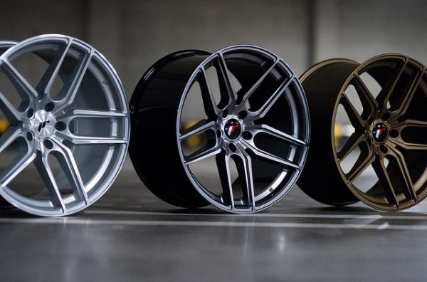 JR25 wheels
