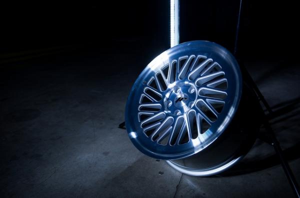 JR27 wheels