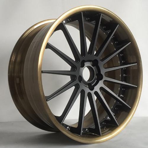 кованые диски Aston Forged